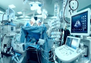 software development for medical devices